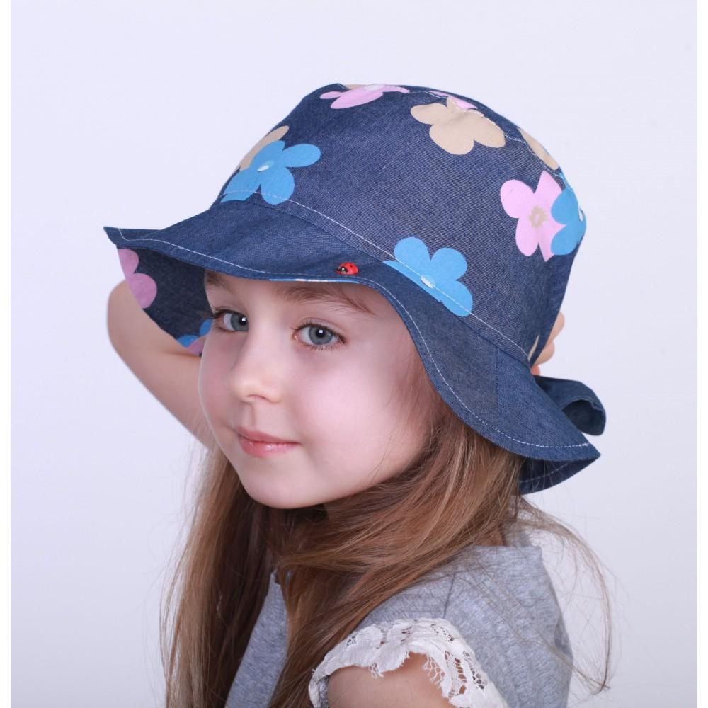 Панамка для девочки Христя ТМ Бабасик 2fd3d9e90d694