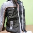 Куртка-ветровка  2в1 для мальчика Турция