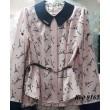 Блуза для девочки BA 55  Mevis