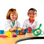 научные игры, эксперименты