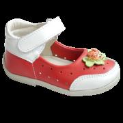 Туфли для девочки  2611 Берегиня