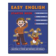 Easy English. Starter Book