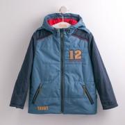 Куртка демисезонная  для мальчика  КТ137 ТМ Бемби