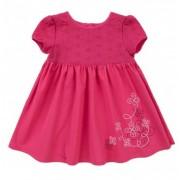 Платье летнее ПЛ122  Бемби