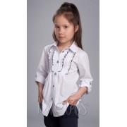 Блуза для девочки 1153 Mevis