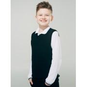 Жилет школьный для мальчика  Смил 2018