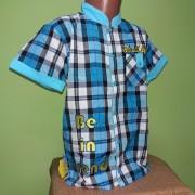 Рубашка для мальчика Тренд Габби