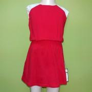 Платье летнее Цветочки ПЛ09 Робинзон