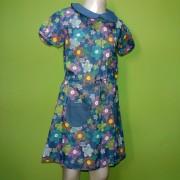Платье летнее джинсовое  ТМ Musti