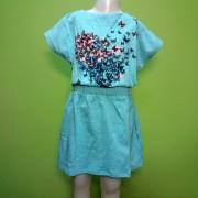 Платье летнее 006  ТМ Musti