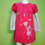 Платье Маленькая фея ТМ Musti