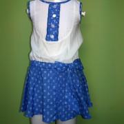 Платье летнее ПЛ145  Бемби