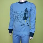 Пижама для мальчика  Ракета2  ТМ Musti
