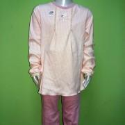 Пижама для девочки Чайная роза Смил