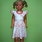 Платье летнее Цветик Габби