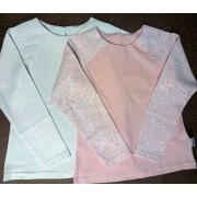 Блуза  для девочки  кф358/359 Робинзон