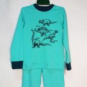 Пижама для мальчика  Динозаврики2  ТМ Musti