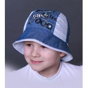 Панамка для мальчика Сеня ТМ Бабасик