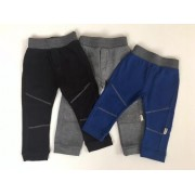 Брюки спортивные  с карманами ШТ157,159  Робинзон