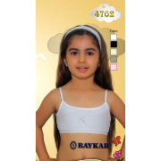 Топ для девочки (узкая бретелька)  мод.91074 Bibo
