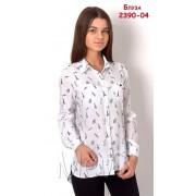 Блуза для девочки 2390 Mevis