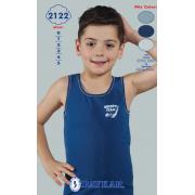 Майка для мальчика мод.2122  Baykar