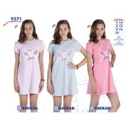 Ночная рубашка  мод.9371 Baykar