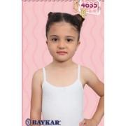 Майка для девочки мод.4635  Baykar