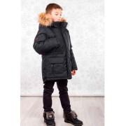 Куртка зимняя  для мальчика 60-ЗМ-17