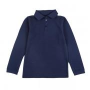 Джемпер-поло для мальчика (лакоста) 713 ТМ Фламинго текстиль