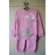 Пижама детская  Дождик  ПЖ108 Robinzone