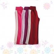 Брюки спортивные для девочки  786  Фламинго-текстиль