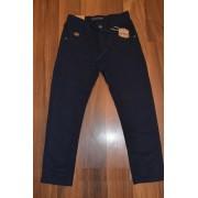 Утепленные брюки для мальчика (на флисе)  Taurus