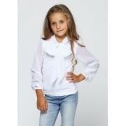 Блуза для девочки  17547 ТМ ВидОли