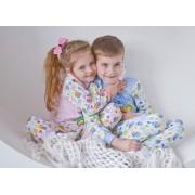 Пижама детская Слоненок ТМ Лито