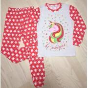Пижама детская Единорог (интерлок) ТМ Літо