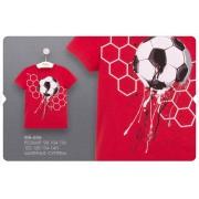 Футболка для мальчика  ФБ606 Бемби