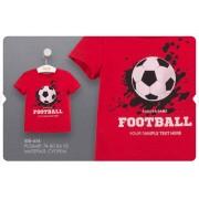 Футболка для мальчика  ФБ614 Бемби