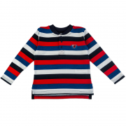 Джемпер для мальчика мод. 925Фламинго текстиль