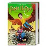 Гаррі Поттер і таємна кімната. Книга 2