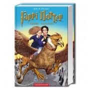 Гаррі Поттер і вязень Азбакану. Книга 3