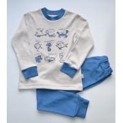 Пижама для мальчика  Морские жители  ТМ Musti