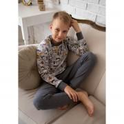 Пижама для мальчика Гав  тм Oven
