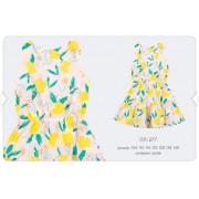 Платье летнее ПЛ277  Бемби