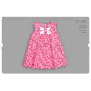 Платье летнее ПЛ139  Бемби