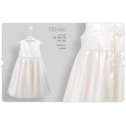 Платье нарядное ПЛ160 Бемби