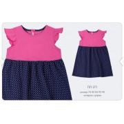 Платье летнее ПЛ271 Бемби