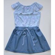 Платье летнее Узор  ТМ Musti