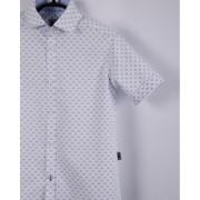 Рубашка casual с коротким рукавом для мальчика Bogi