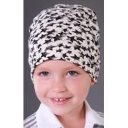 Тонкая шапочка  для мальчика Руслан  Babasik